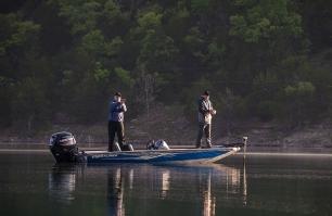 VT 19 Fishing