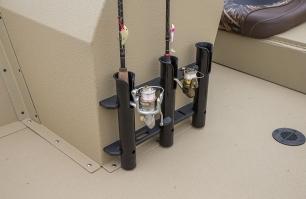 Vertical Rod Storage