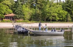 1800 Kodiak Fishing