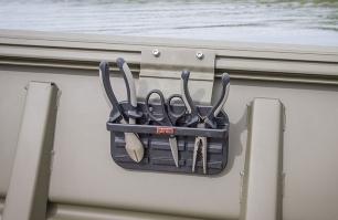 Lock Track Tool Holder