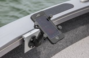 SureMount Cell Phone Holder