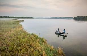 1750 Fish Hawk Fishing 2