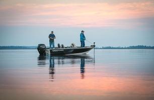 1750 Fish Hawk Fishing 5
