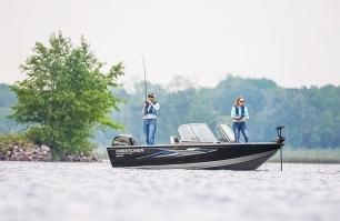 1750 Super Hawk Fishing 2