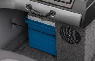 Port Console Storage