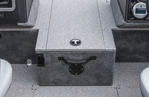 Center Rod Box