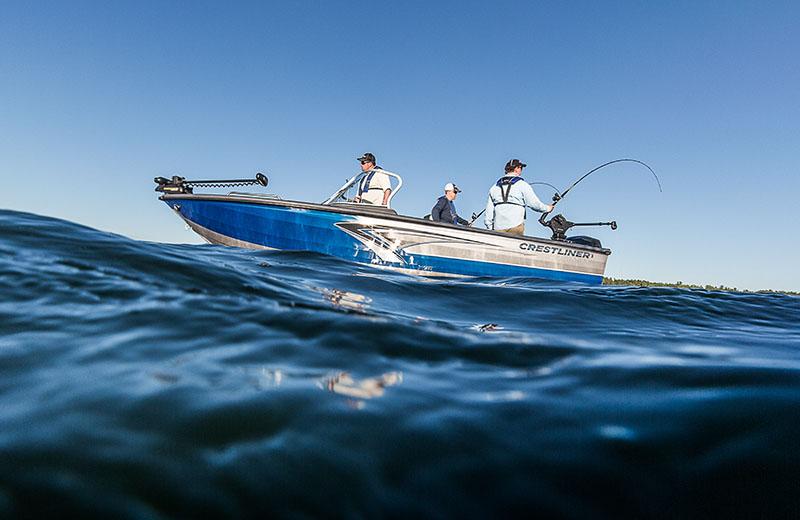 2050 Authority Fishing