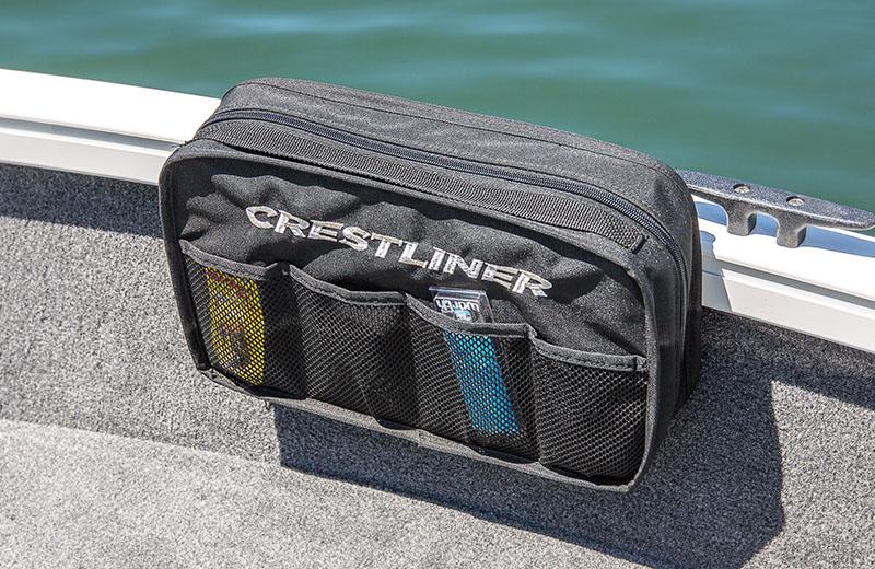 SureMount Bag