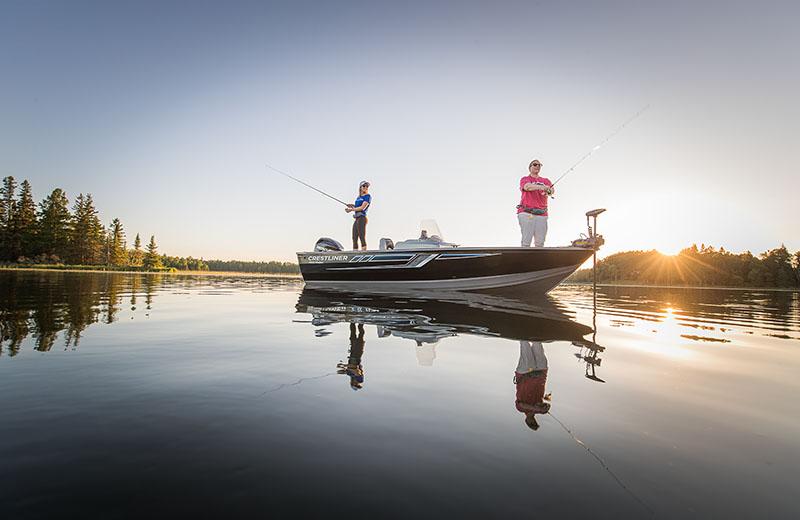 1600 Vision Fishing