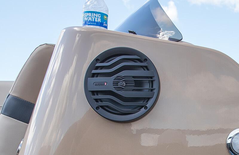 MB Quart Speaker