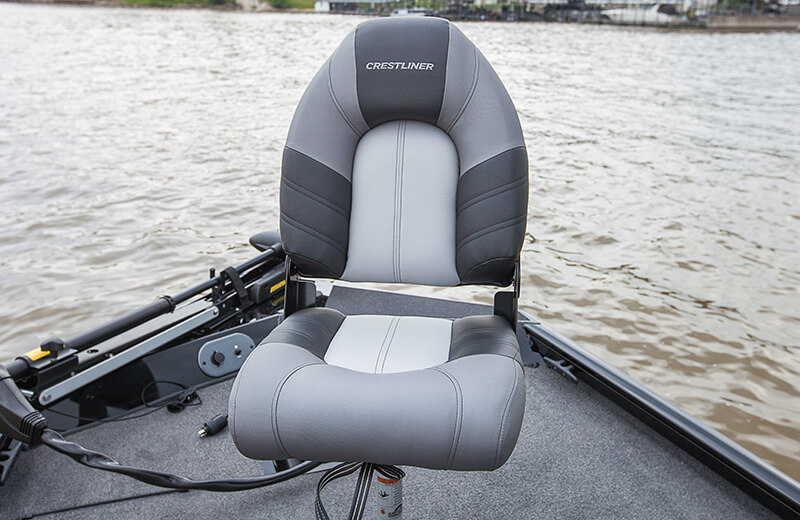 Deluxe Seat in Bow