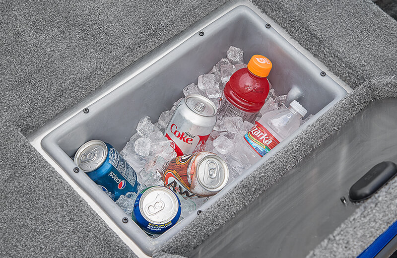 Storage Cooler