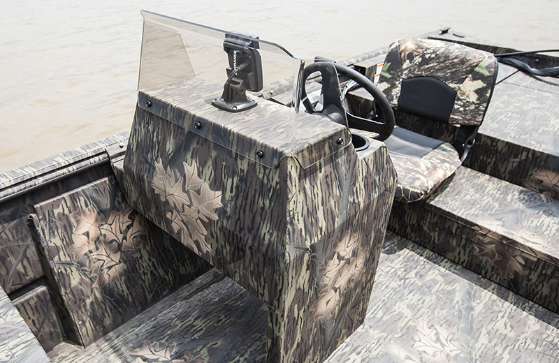 Side Console