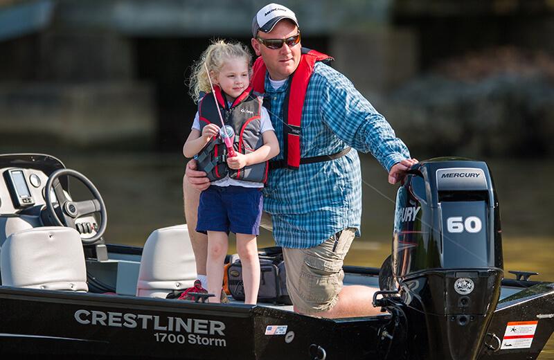 1700 Storm Fishing