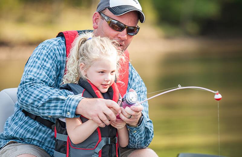 1600 Storm Fishing