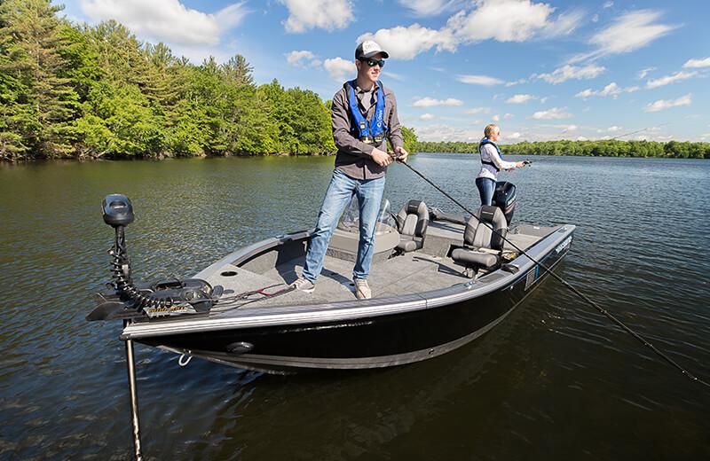 1850 Fish Hawk Fishing