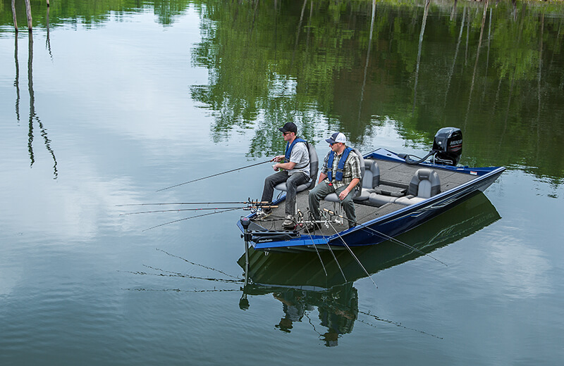 VT 17C Fishing 2