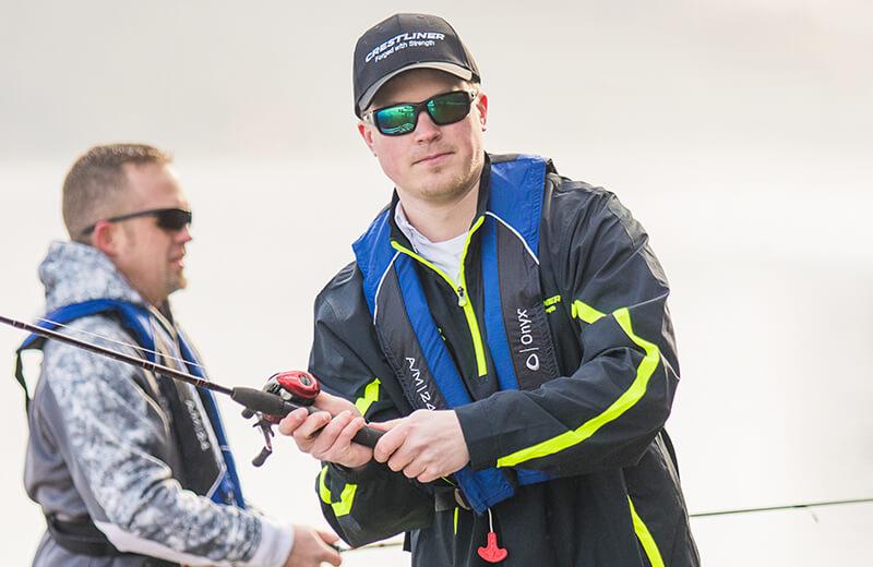 Sprint Fishing 8