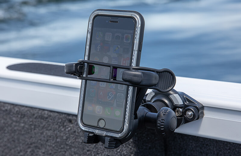SureMount Mobile Device Holder
