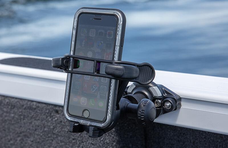 SureMount Mobile Device Holder