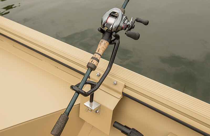 Lock Track Rod Holder