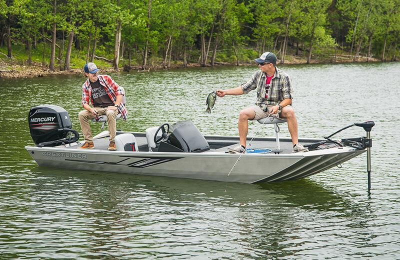 1600 Storm Fishing 2