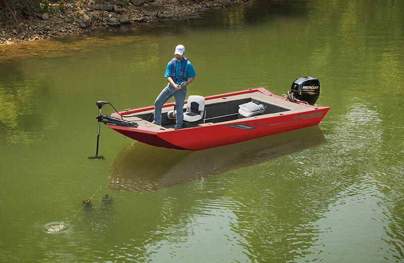 Outlook Fishing