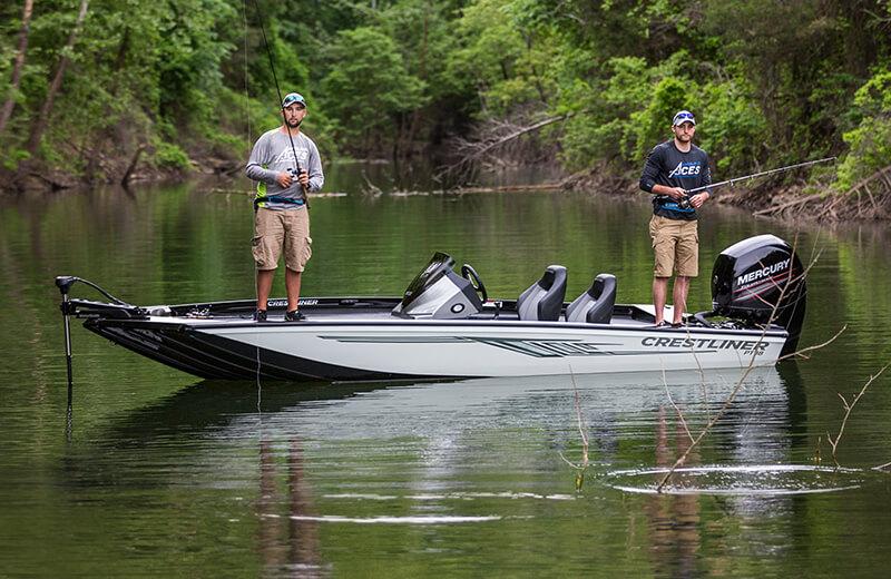 PT 18 Fishing 2