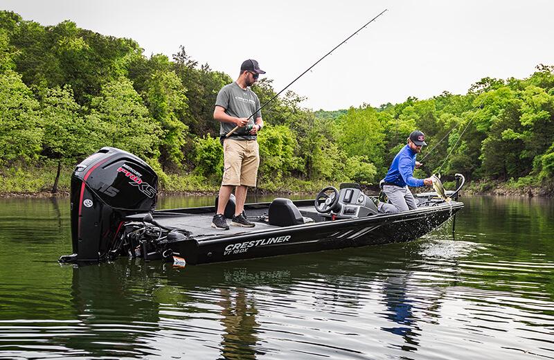 VT 18 Fishing 2