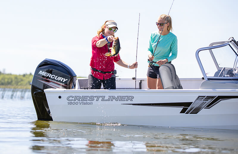 1600 Vision Fishing 2
