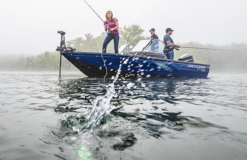 Fish Hawk 1850 Fishing 3