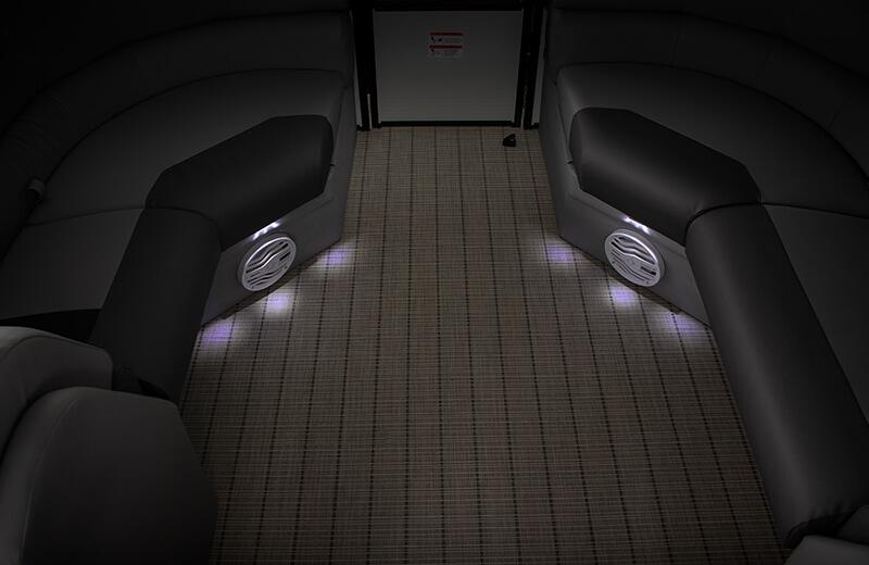 Bow LED Lighting
