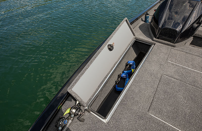 Starboard Storage