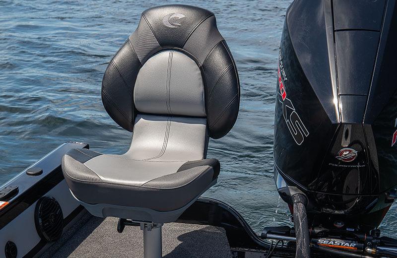 Pro Seat In Stern