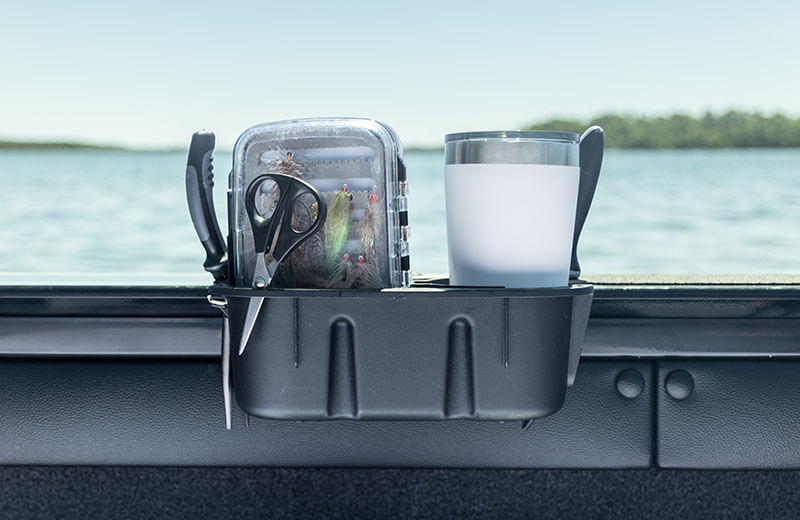 SureMount Accessory & Drink Holder