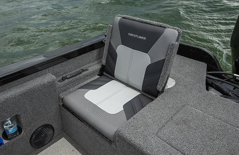 Jump Seat