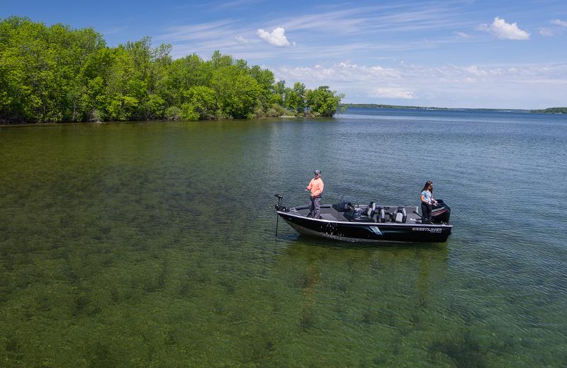 1700 Vision Fishing