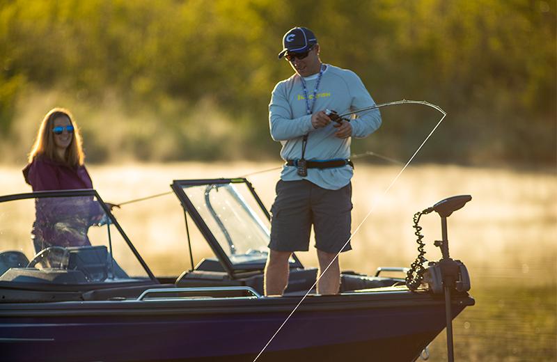 1950 Sportfish Fishing