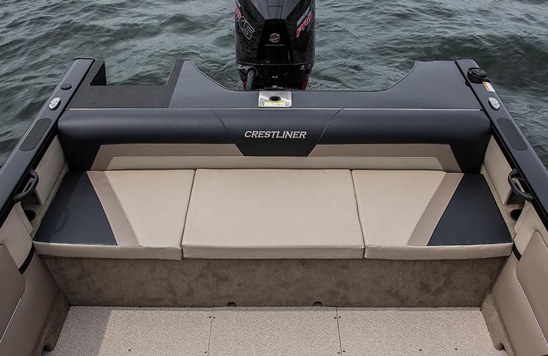 SST Stern Bench