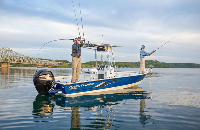2200 Bay Fishing 2