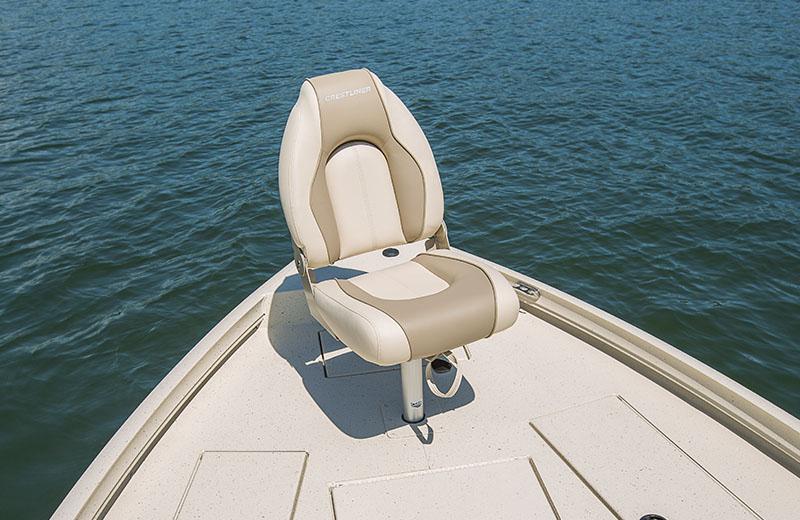 Bow Seat