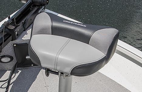 Butt Seat