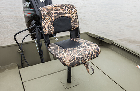 Tempress Seat