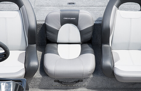 Center Seat