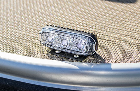 LED Docking Lights