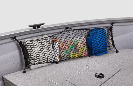 Bow Cargo Nets