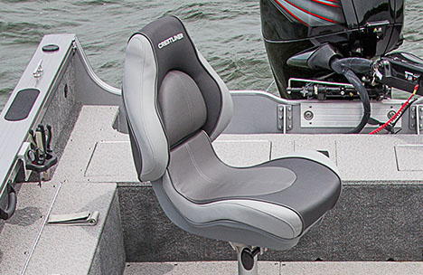 Pro Seats