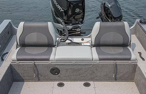 Stern Conversion Bench